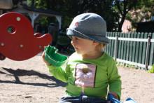 Att se alla på förskolan – Friends arrangerar konferens på Baby & Barn-mässan