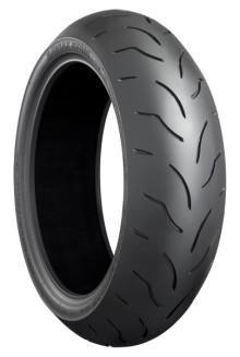 Bridgestone bryter ny mark med Battlax BT-016 Pro Hypersport