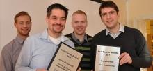 UDK:s framgångar på Inuit Partner Awards uppmärksammas i lokal press