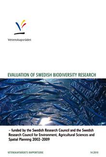 Biologisk mångfaldsforskning utvärderad: Mycket ny kunskap men bredden saknas