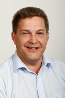 Lars Haeggström