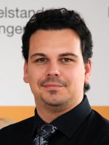 Thomas Buchegger