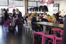 SSP och Marcus Samuelsson startar nytt restaurangkoncept