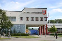 Allt fler vill utbilda sig på Örebro universitet