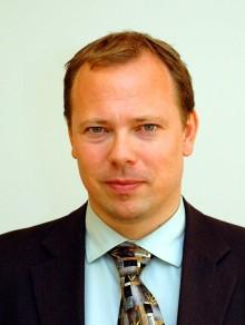 Tomas Hydfeldt