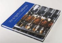 Med sprit i tankarna - Bok om Vin & Sprit 88 år i Sundsvall