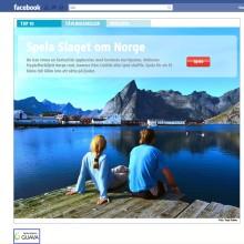 Slaget om Norge