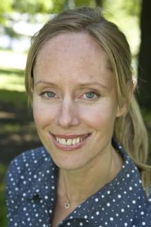 Karin Styrenius