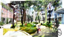 Pressinbjudan: Hur gör vi Malmö till en tät och grön stad?