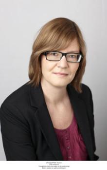 Maria Jäderberg