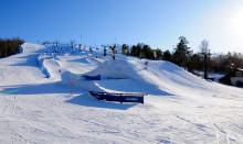 Flottsbro vintern 2012
