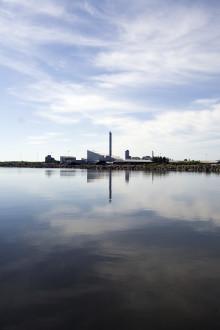 Ingen sanktionsavgift för Värmeverket i Lidköping