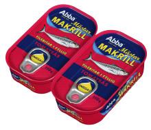 Makrill i tomatsås – snabbt & enkelt med Omega-3