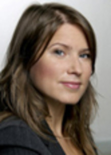 Rebecka Blomberg