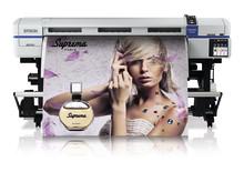 Epson lanserar skrivartrio för skyltmaterial på Fespa Digital