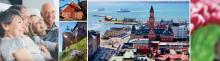 Helsingborgs grönaste stadsdel växer fram