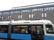 STS startar post-it krig i Göteborg