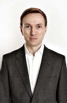 Andreas Gyllestrand