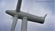 Får millioner for å gjøre vindturbiner til havs mer attraktivt
