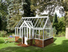 Ny drivhusmodeller fra Hartley Botanic