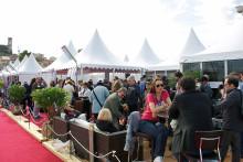 Jämtland Härjedalen visar upp sig i Cannes