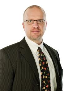 Fredrik Mossberg