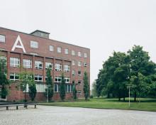 Pressinbjudan: Premiärvisning av studenternas nya arkitekthus i Lund