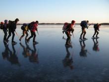 Vikingarännet världens största skridskolopp 19 februari