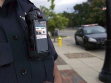Ny utrustning från Motorola kan öka både användarsäkerheten och rättssäkerheten.