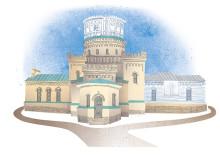 Vinnarna i idétävlingen om Observatoriet utsedda