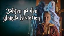 Spänningsladdade äventyrsserier om barns historia