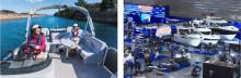「ジャパンインターナショナルボートショー2019」 の出展について 免許教室やマリンクラブなど充実したソフトメニュー、多彩なマリン製品を展示