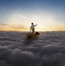 PINK FLOYD ANNOUNCE NEW ALBUM DETAILS - The Endless River, release date 10 november.