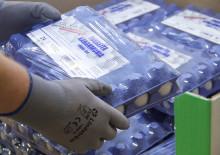Laitilalaisen Munaxin kananmunille ja munatuotteille vientilupa Hongkongiin
