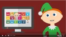 Hållbar utveckling i filmformat