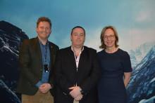 ABAX appoint ex Fleetmatics Senior Finance Executive as CFO