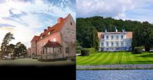 Högberga Gård och Krägga Herrgård blir del av Countryside Hotels