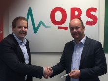 Luer-Jack in the Netherlands - ConceptoMed and QRS Healthcare signed marketing, sales and distribution agreement