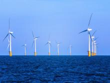 Ørsted A/S väljer Atcom och Celab för utveckling av kommunikationslösningen på vindkraftsparken HR2
