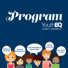 Program, YouthEQ 2017, Kalmar