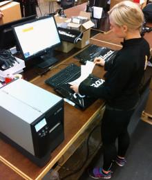 Ullmax förenklar returhantering och  sparar miljö med Unifaun OneDoc, integrerat dokument