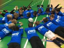 EWII støtter mere end 100 lokale tiltag, sportsklubber og foreninger