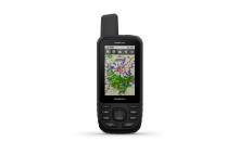 Garmin® uppdaterar sin populära handhållna GPSMAP®-serie med två nya enheter