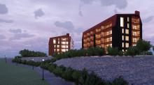 Marvea rakentaa Avain Asunnoille kaksi kerrostaloa Pirkkalaan