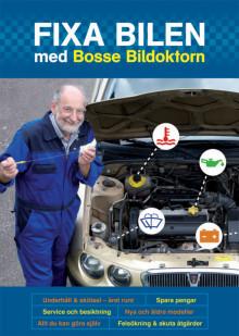Smakprov ur Fixa bilen av Bosse Andersson