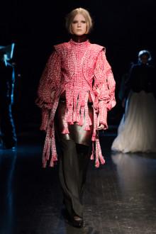 Bernadotte Art Awards tilldelas modedesigners Amanda Borgfors Mészáros och Pär Engsheden