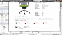 BIMobject AB släpper världens första helt integrerade BIM objekt portal för Autodesk Revit 2013