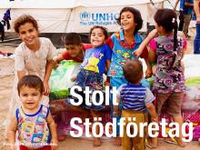 Sevan ger julgåva till UNHCR för tredje året i rad
