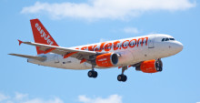 New direct route from Copenhagen to Åre Östersund Airport with easyJet