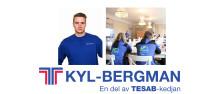 Medarbetarintervju med Adam Larsson Lockner, Kyl-Bergman!